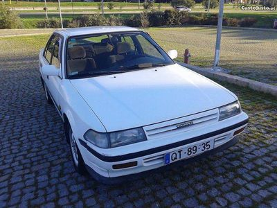 usado Toyota Carina II 16v GPL -
