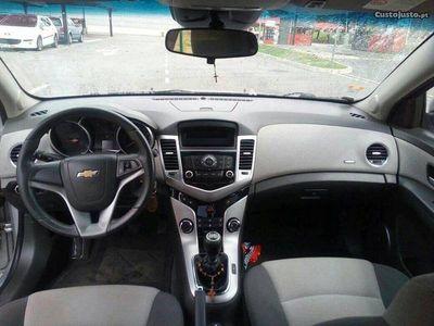 usado Chevrolet Cruze LS
