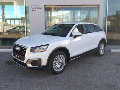 usado Audi Q2 S tronic