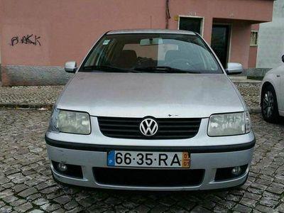 usado VW Polo 1.0 MPI -