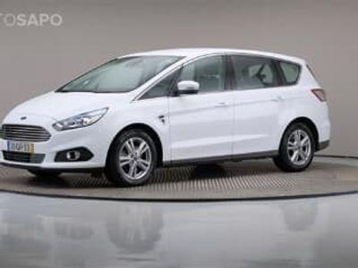 usado Ford S-MAX 2.0 TDCi Titanium