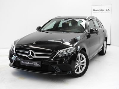 usado Mercedes 220 CStation