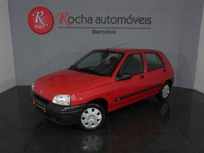 usado Renault Clio 1.1 CHIPIE
