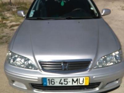 brugt Honda Accord VI