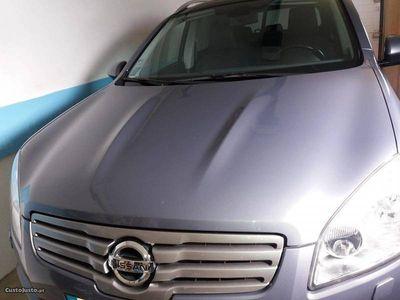 usado Nissan Qashqai +2 tekna premium