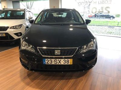 brugt Seat Leon ST Style Start&Stop