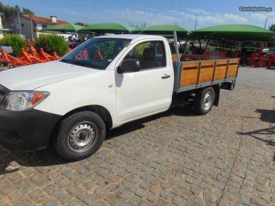 usado Toyota HiLux (KUN15)-TC