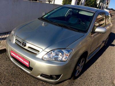 usado Toyota Corolla 1.4 D-4D