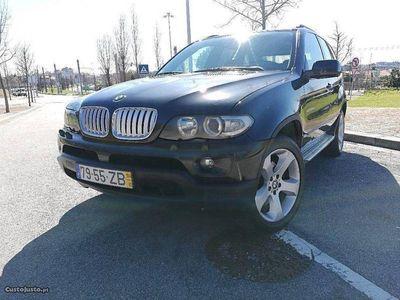 brugt BMW X5 X5218cv Nacional