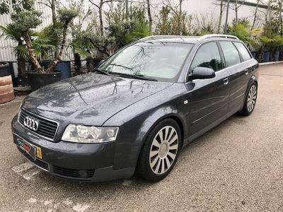 usado Audi A4 Avant 1.9 Tdi Sport M5
