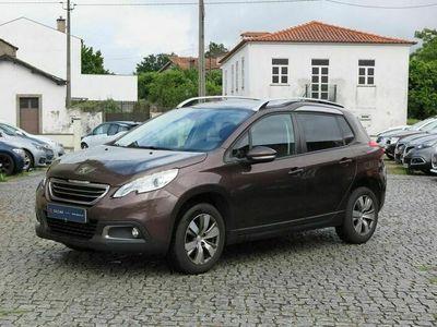 usado Peugeot 2008 1.2 VTi Active