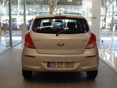 usado Hyundai i20 1.1 CRDi Urban