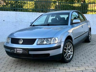 usado VW Passat 1.9 TDi 110cv