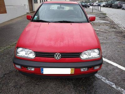 brugt VW Golf III 1.9 TD c/DA