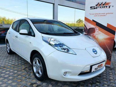 usado Nissan Leaf ---