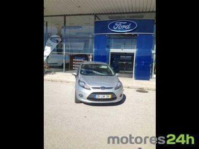 usado Ford Fiesta 1.4 TDCi Techno