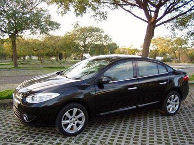 usado Renault Fluence 96.400 Kms NACIONAL
