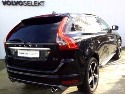 usado Volvo XC60 2.0 D4 R-Design Mom. Geartronic