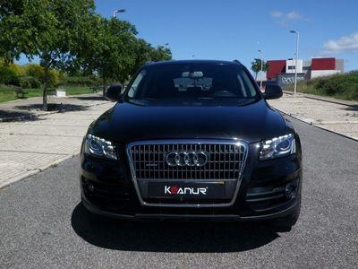 brugt Audi Q5 2.0 TDI Sport Quattro