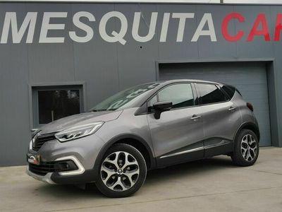 usado Renault Captur 0.9 TCE Exclusive Bifuel