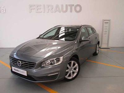 gebraucht Volvo V60 V60D3 (150cv) MOMENTUM