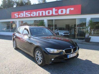 usado BMW 316 Série 3 d Touring