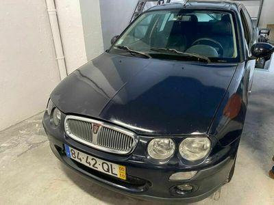 usado Rover 25 1.4 16V
