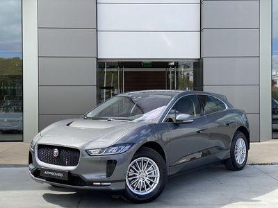 usado Jaguar I-Pace S