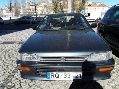 brugt Toyota Corolla 1.3