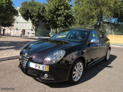 usado Alfa Romeo Giulietta 2.0 JTDm 150cv GPS