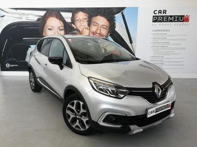 used Renault Captur 1.5 Dci Exclusive