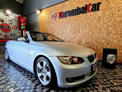 usado BMW 320 Cabriolet I Cábrio Pack Sport