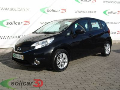 used Nissan Note 1.2G Acenta