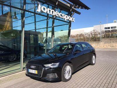 usado Audi A6 40 TDI Design S tronic