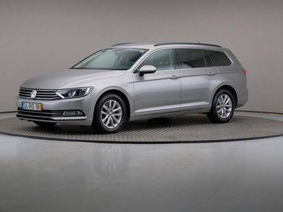 usado VW Passat V. 2.0 TDi Confortline