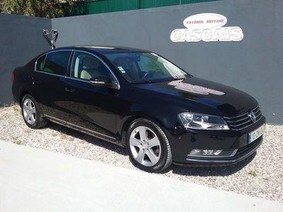 gebraucht VW Passat 2.0 Tdi (140Cv) Highline 199€/Mês Nacional Full Extras