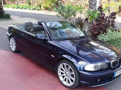 usado BMW 320 Convertible