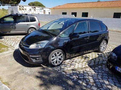 brugt Citroën C4 Picasso 1.6e-HDI exclusive