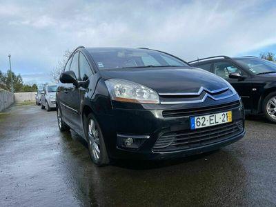 usado Citroën Grand C4 Picasso ---