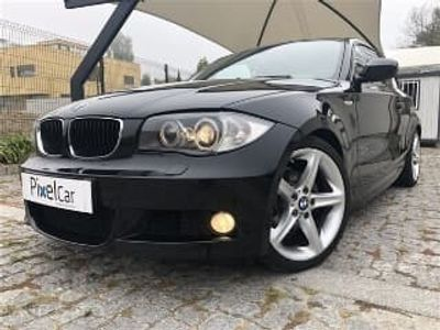 usado BMW 118 Coupé d Pack M (Naciona)