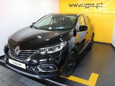 usado Renault Kadjar Black Edition
