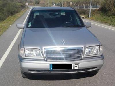 usado Mercedes C200 Classe