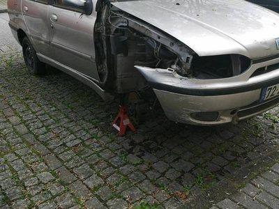 gebraucht Fiat Palio Weekend 1.2