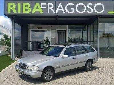 usado Mercedes C250 ---