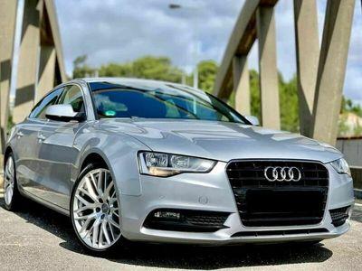 usado Audi A5 Sportback S-Line