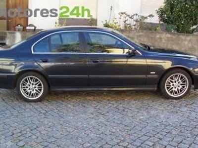 usado BMW 525 TDS 4P KIT M5