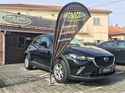usado Mazda CX-3 SKY ACTIVE EVOLVE NAVI