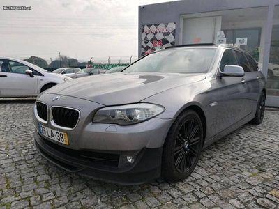 usado BMW 535 dA Sport Nacional