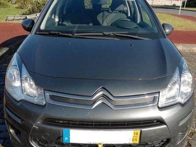 usado Citroën C3 1.2 S