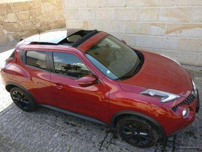 used Nissan Juke 1.5 Connecta Black Edition
